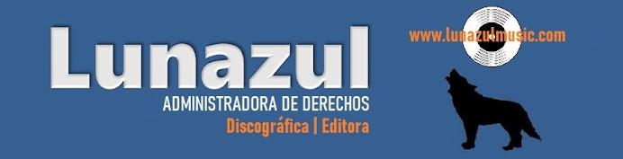 Lunazul Music