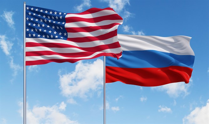 Russia accused the United States in the destruction of the contract