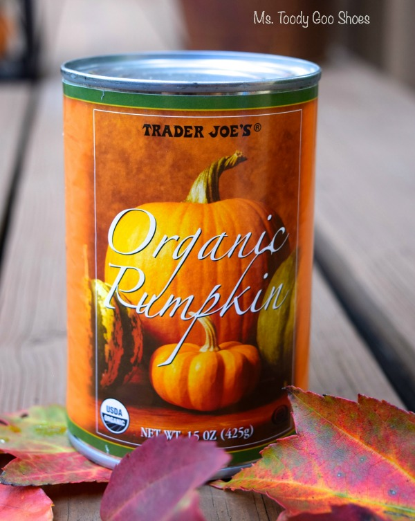 12 Favorite Fall Foods From Trader Joe's  --- Ms. Toody Goo Shoes