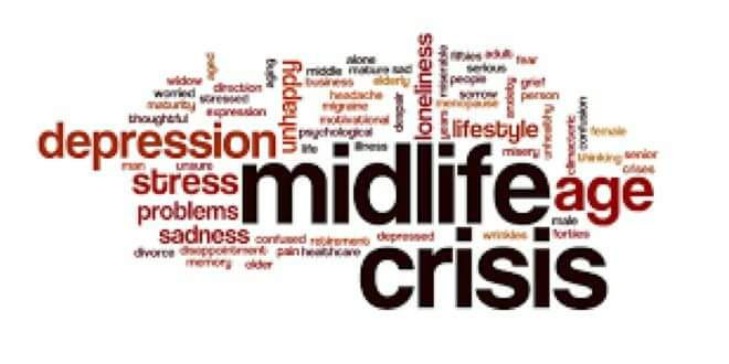 Mind waves Counselling centre Chandigarh India Midlife Crisis