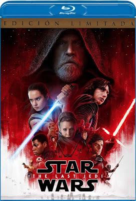 Star Wars: Episode VIII – The Last Jedi [2017] [BD25] [Latino]