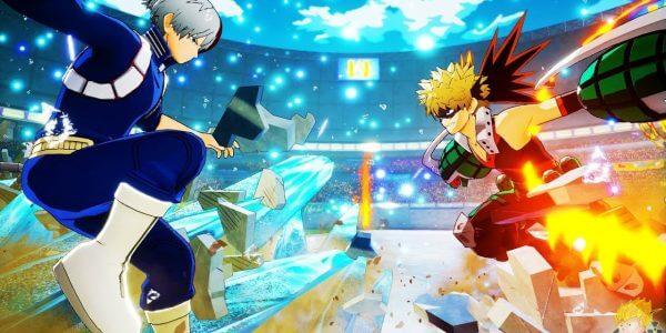 Read Boku No Hero Academia Manga Chapter 281 Online