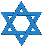 Image result for free photos or pictures of a hexagram and star of david