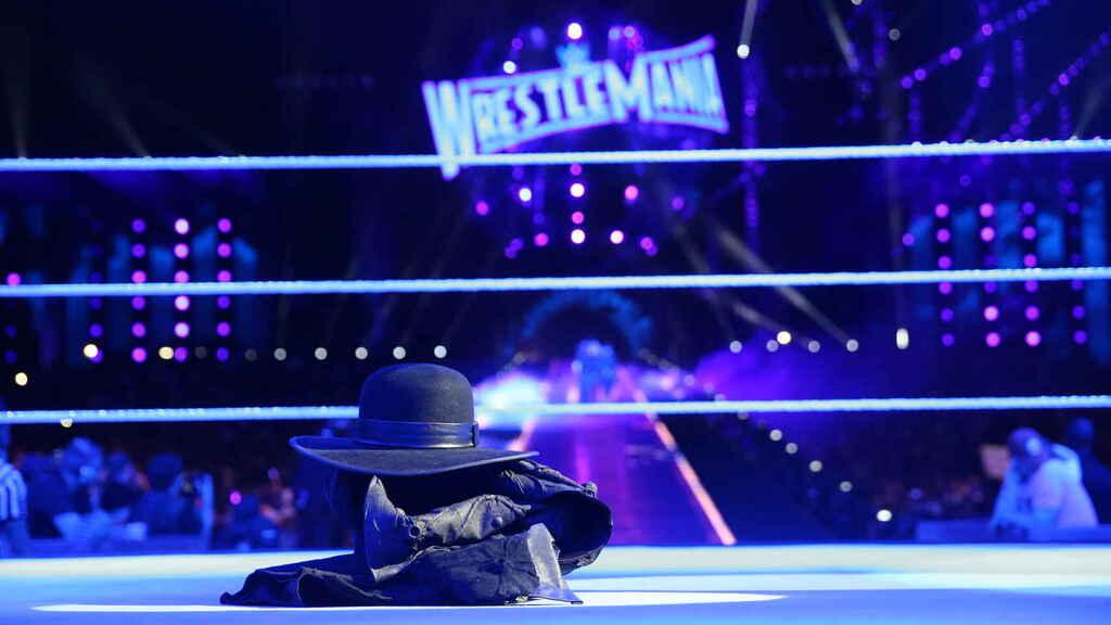 The Undertaker pode estar presente no próximo Friday Night SmackDown