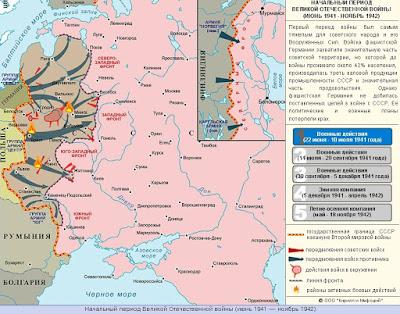 """Plan """"Barbarossa"""""""