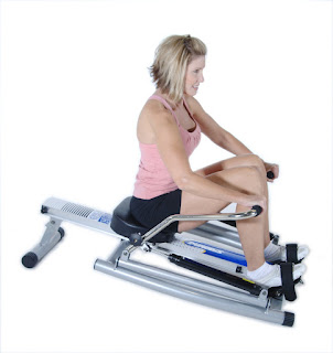 Stamina 1215 Orbital Rowing Machine with Free Motion Arms, picture, image, review features and specifications