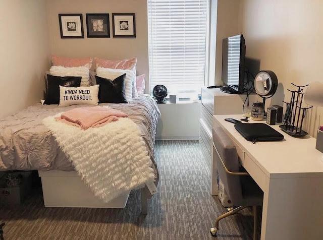 Phòng ngủ nhà cấp 4_7