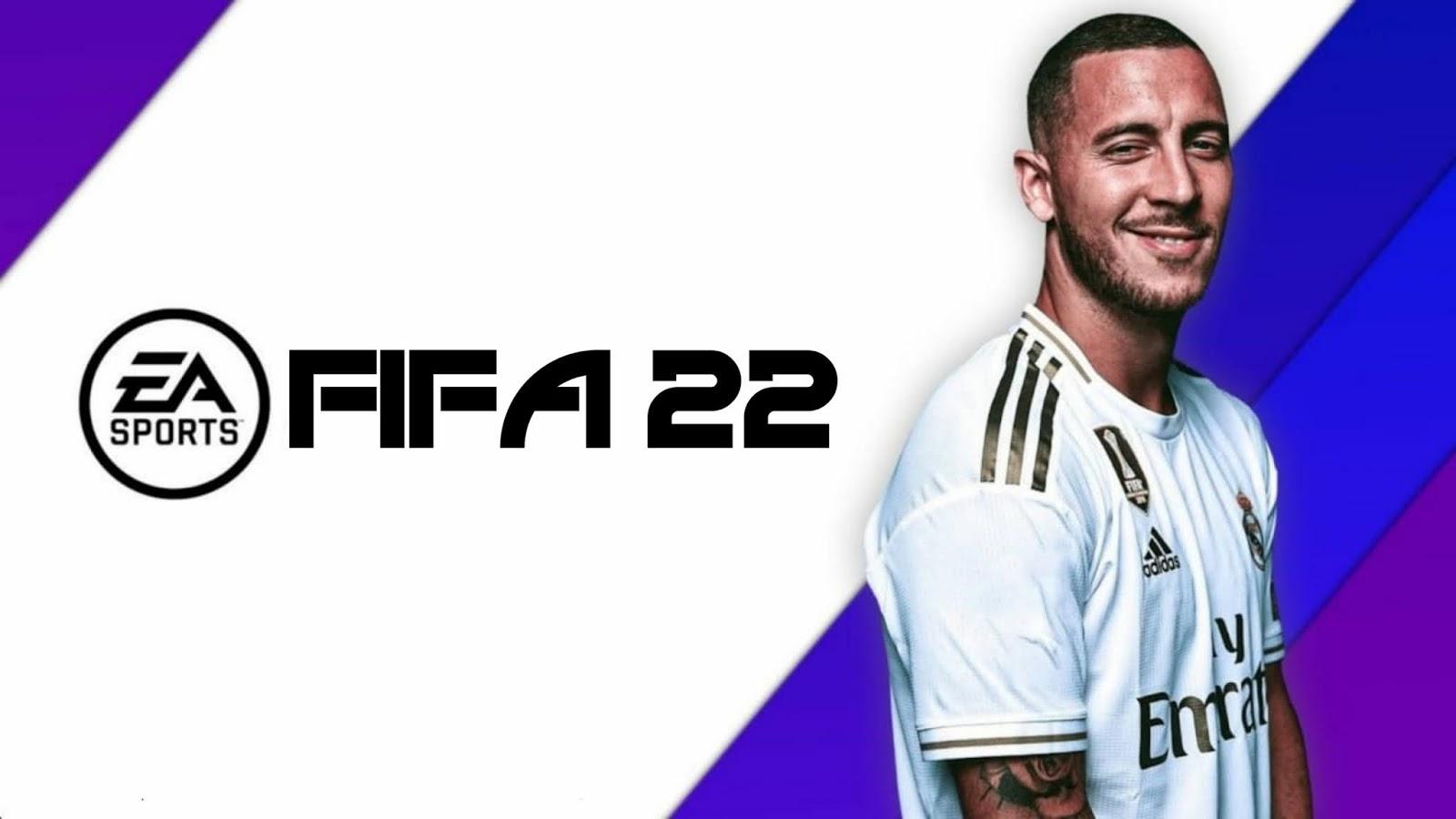 تحميل لعبة FIFA 2022 فيفا للاندرويد [ بدون انترنت ]