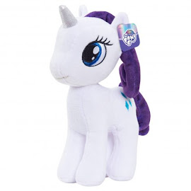 My Little Pony Rarity Plush by Just Play