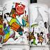 Brownie do Luiz lança edição limitada carnavalesca