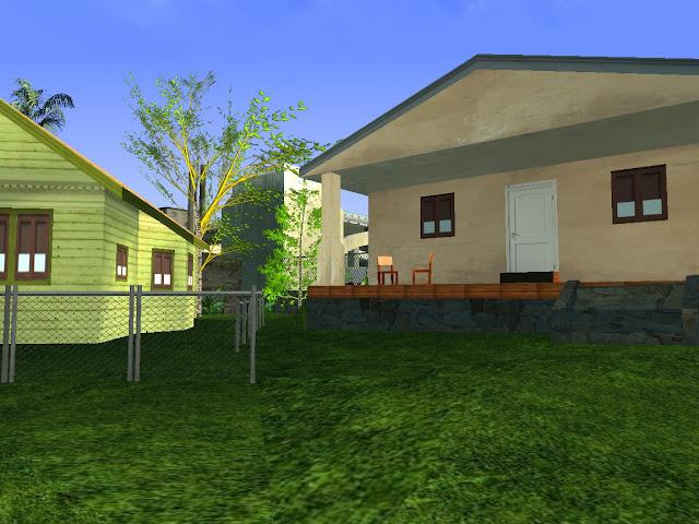 GTA SAN MODERN GROVE STREET V2 FREE DOWNLOAD