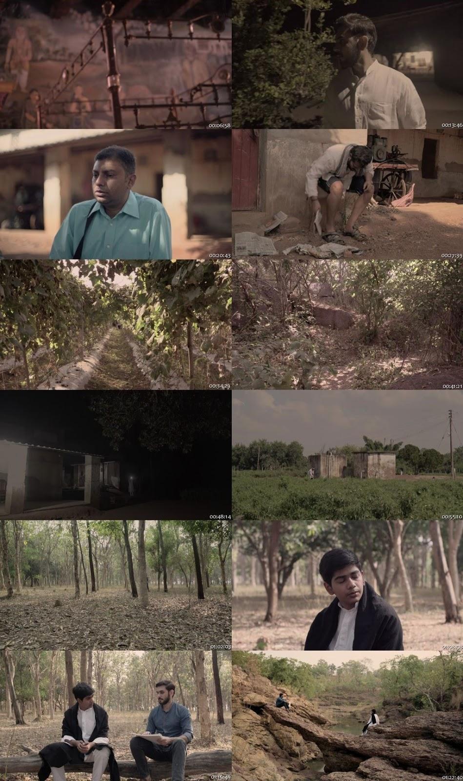 Dhoosarit – the Grey 2020 Full Hindi Movie Download