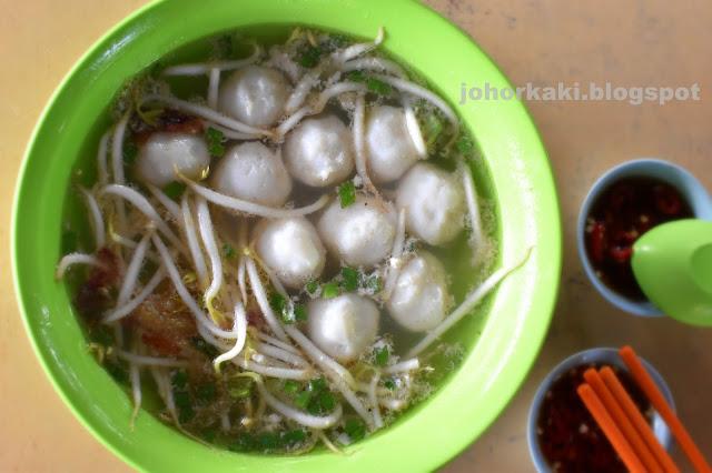 Ah-Hua-Handmade-Fish-Balls-亚华手工鱼丸