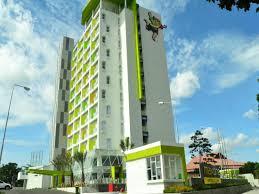MaxOneHotels at Soekarno Hatta Bandung, Baru dan Modern