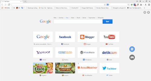 Download Baidu Spark Browser Latest Version