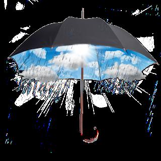 Moonsoon rain photoediting umbrella png