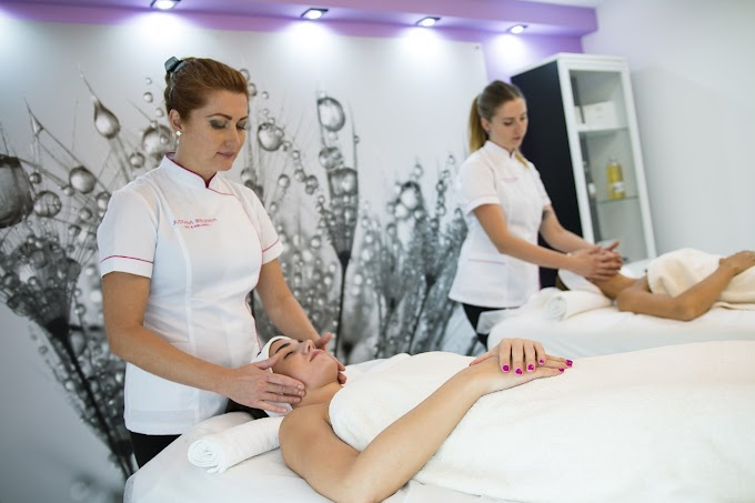 List of top 20+ Massage Parlor in Houston TEXAS