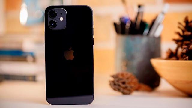 1. iPhone 12
