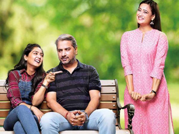 मेरे डैड की दुल्हन: गुनीत से शादी करने का वादा करता है अम्बर