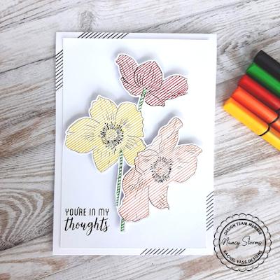 Rachel Vass Designs - Thoughtful