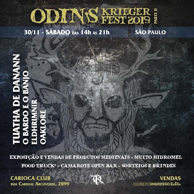 Odin's Krieger Fest 2019