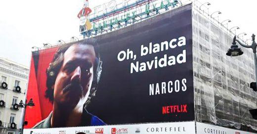Netflix lanza polémico anuncio de Navidad
