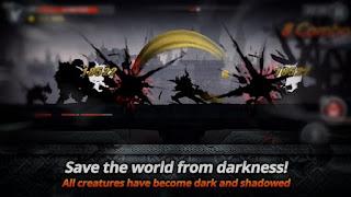 Dark Sword Apk v1.6.2 Mod (Gold/Souls/Keys/Stamina/1 Lvl)