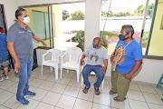 Comercio informal deberá acatar medidas sanitarias para reiniciar gradualmente en Acapulco