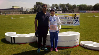 Στα ύψη ο κλασικός αθλητισμός της Λέσβου | Σπουδαίες επιτυχίες στους Πανελληνίους σχολικούς αγώνες στίβου