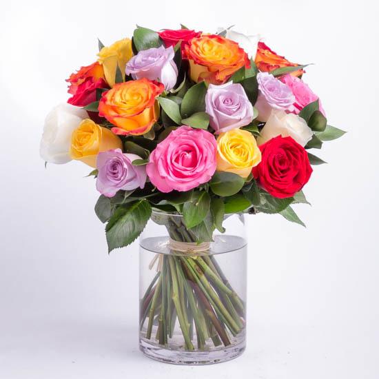 صور اجمل باقات الورد في العالم