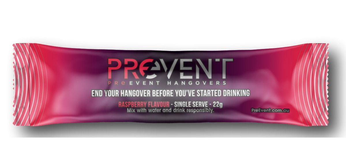 [Loot] FREE Sample Of PreEvent Hangover Recovery Drink
