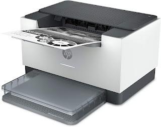 Téléchargement du pilote d'imprimante HP LaserJet M209dw