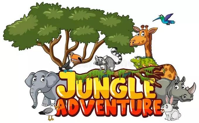 The little explorer (Free bedtime story for kids)