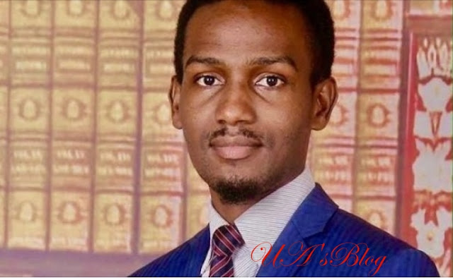 'He's not in our custody' — DSS breaks silence on Dadiyata