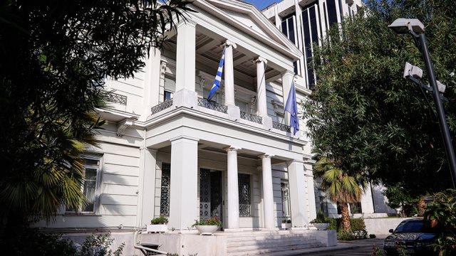 Αθήνα προς πρέσβη Λιβύης: Δώσε τη συμφωνία με την Τουρκία ή απελαύνεσαι