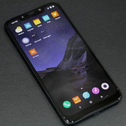 Fitur Tersembunyi di Xiaomi Poco F1