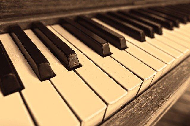 Kumpulan Not Angka Lagu Mudah dan Lengkap