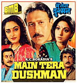 Main Tera Dushman 1988