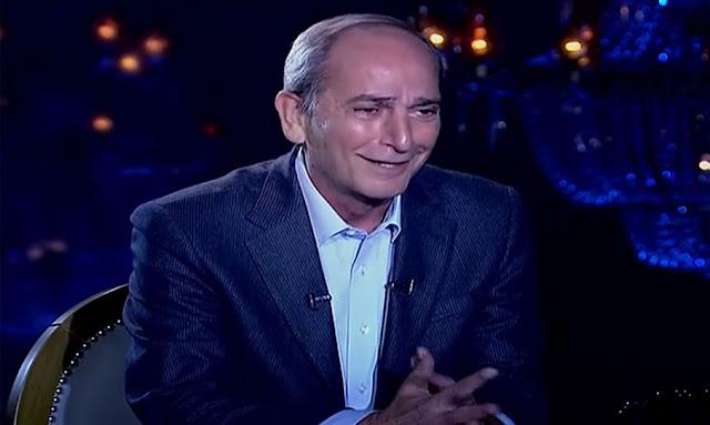 """هشام سليم بجرأة شديدة: بنتي نورا تتحول إلى """"ابني نور"""" .. وكيف استقبل هشام سليم هذا القرار"""
