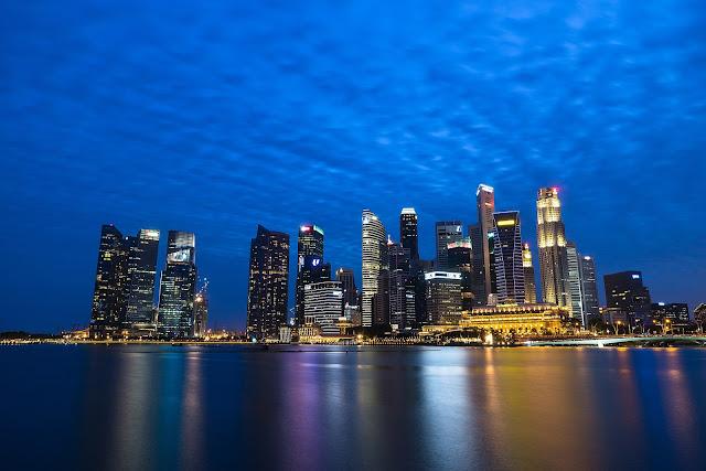 Jak zwiedzić Singapur w 48 godzin?