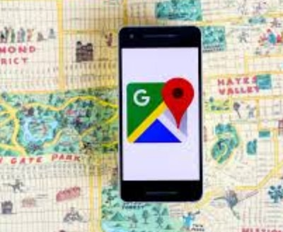 Google Maps Audio Translation Feature