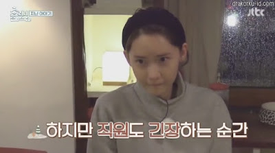 Hyori's Home Stay S2 Episode 2 Subtitle Indonesia