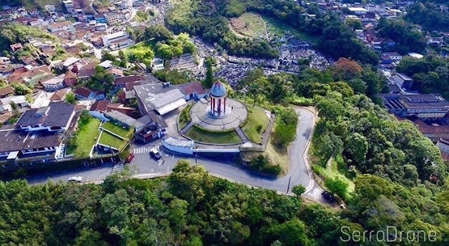 Novo decreto em Petrópolis