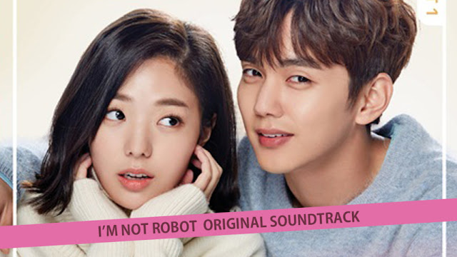 OST. I'm Not Robot
