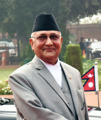 Nepal Bans all Indian channels except Doordarshan.
