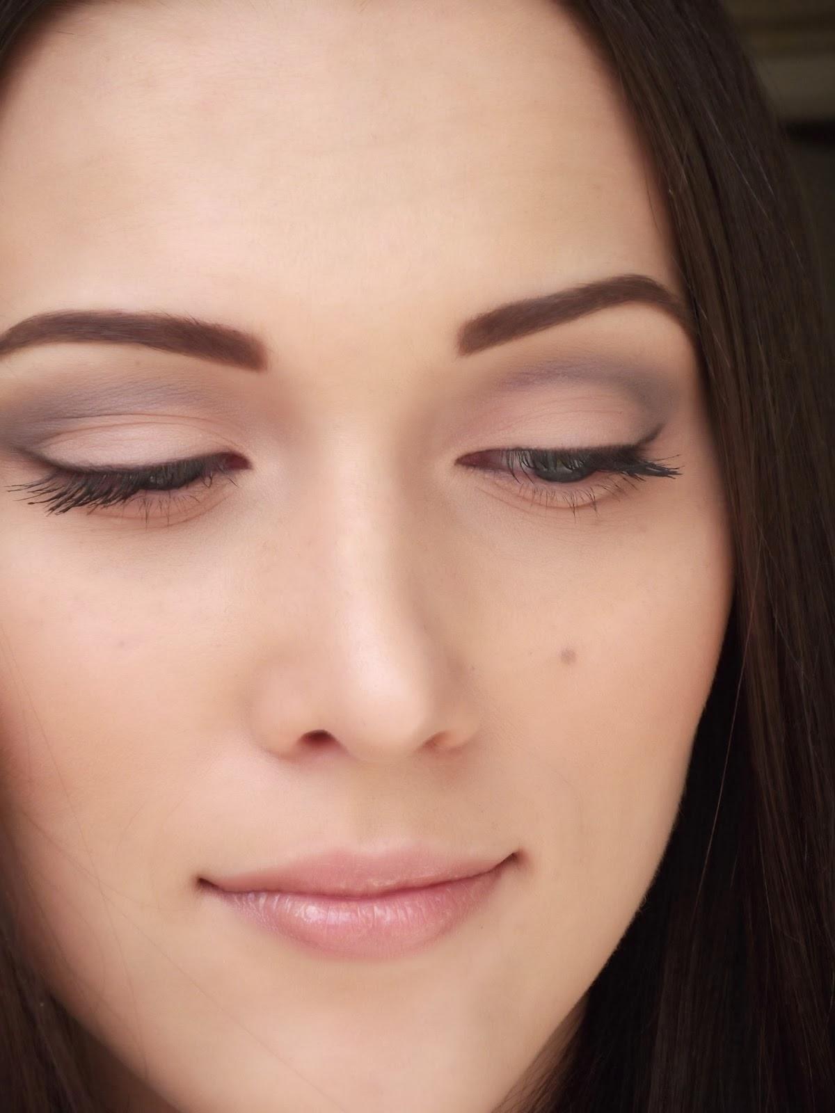 Eyebrow Tutorial: Make-up Art By Ingrida Ramanauskaite: Perfect Arches