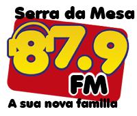 Rádio Serra da Mesa FM de Niquelândia GO ao vivo