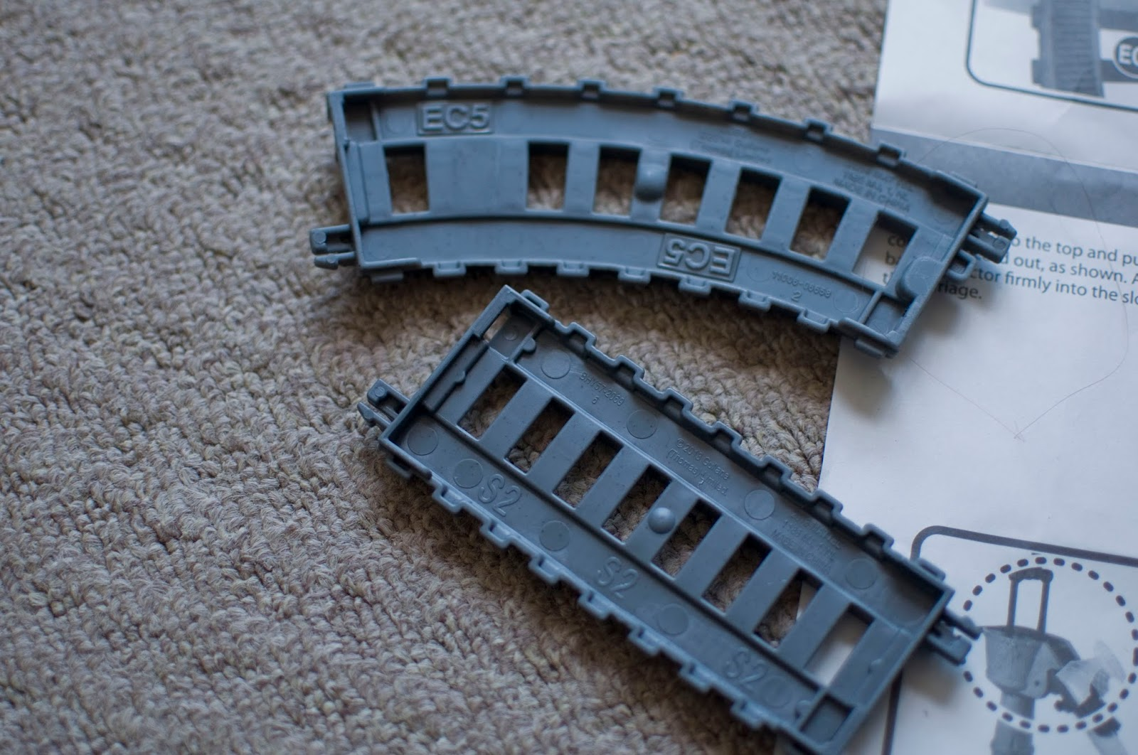 Thomas Friends Trackmaster Shipwreck Rails Review Max And Mummy