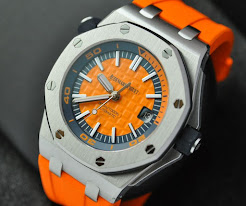 AP Diver Bright Orange