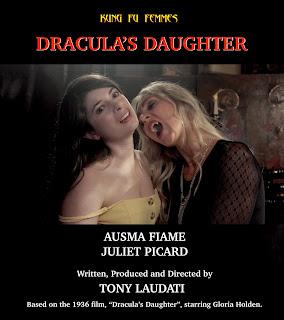 Short Film: Dracula's Daughter (2020)